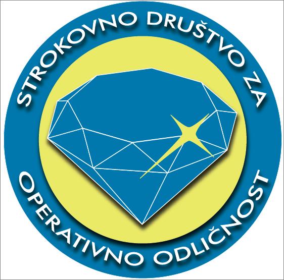 Operativna odličnost Logo